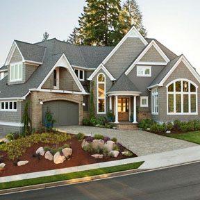 Custom Homes and Design Edmonton Alberta Canada