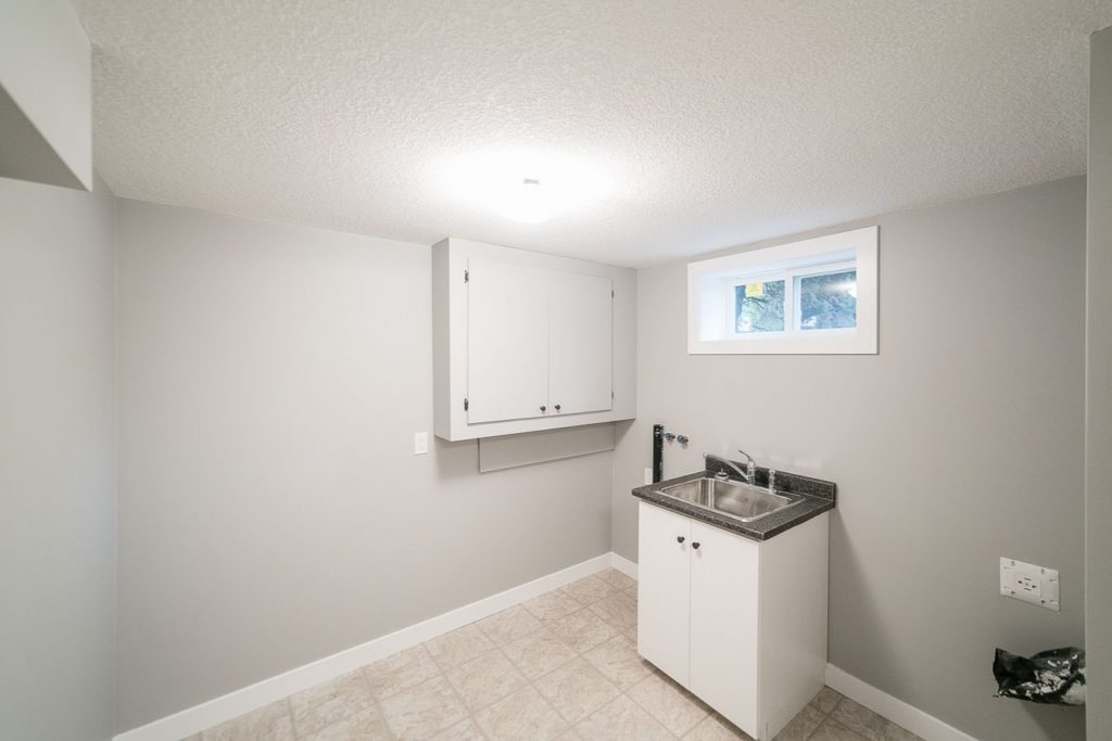 laundry room cabinets Edmonton