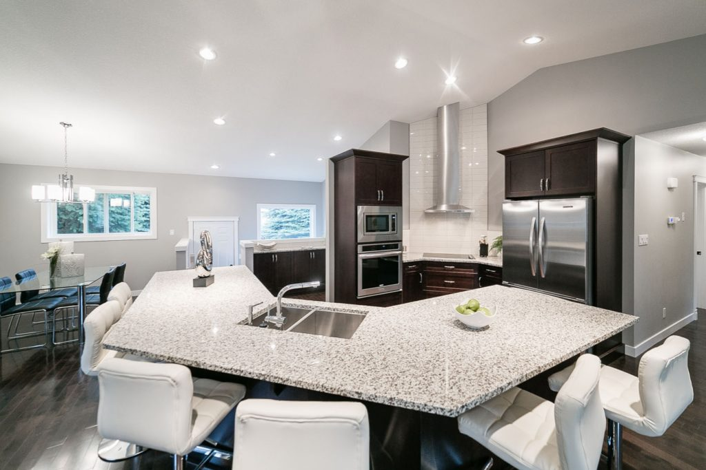 The Best Custom Kitchens in Edmonton Alberta Canada