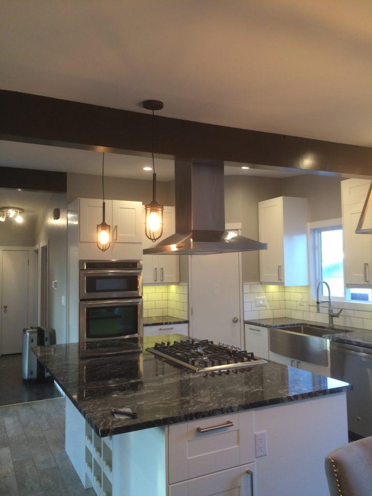 Custom Kitchens in Edmonton Alberta Canada