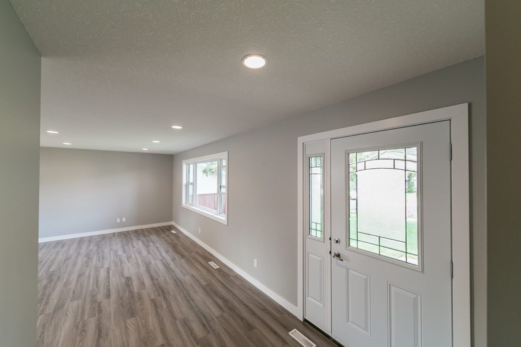 Custom Builders in Edmonton