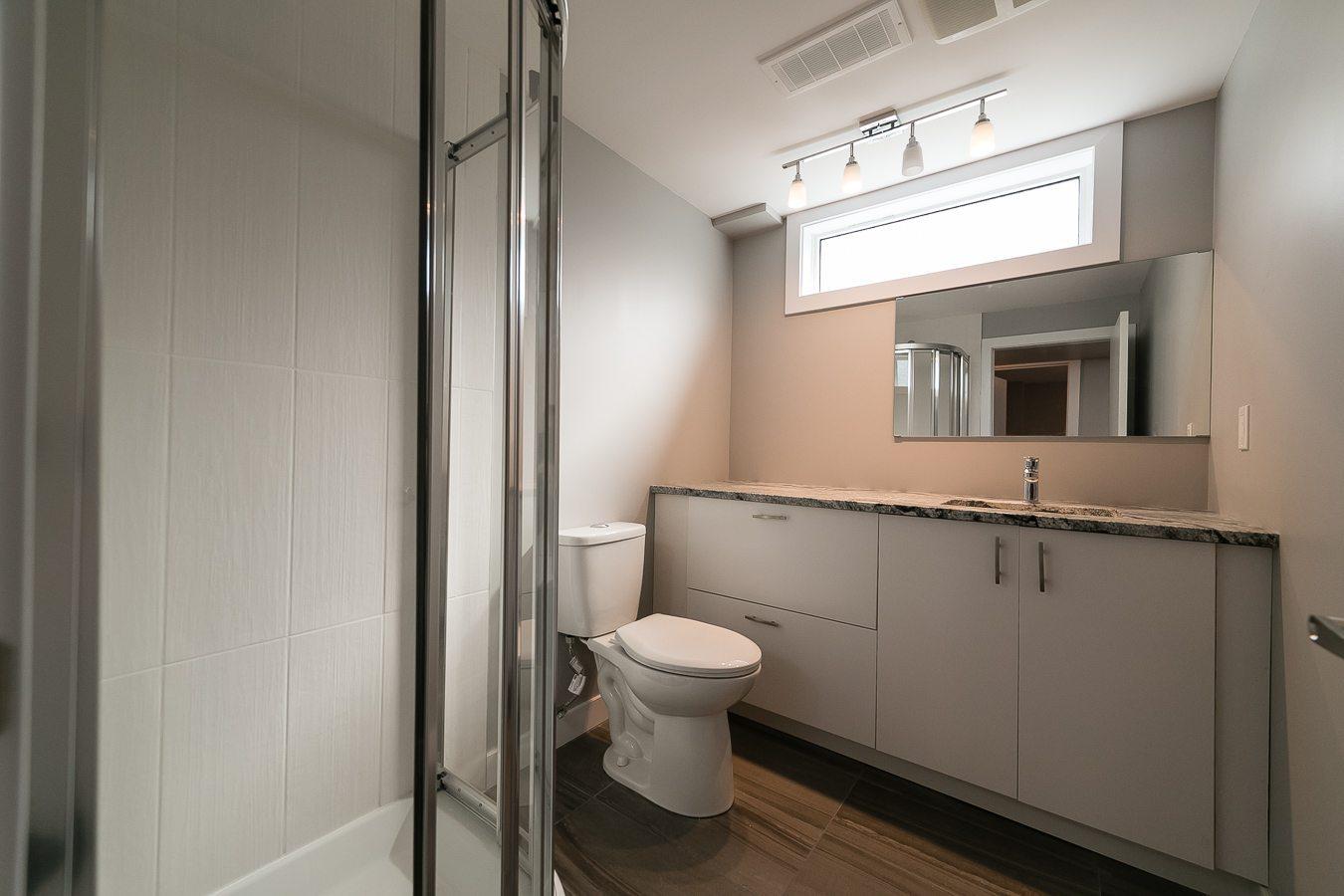 Bathroom Design Companies In Edmonton CWC Developments Ltd