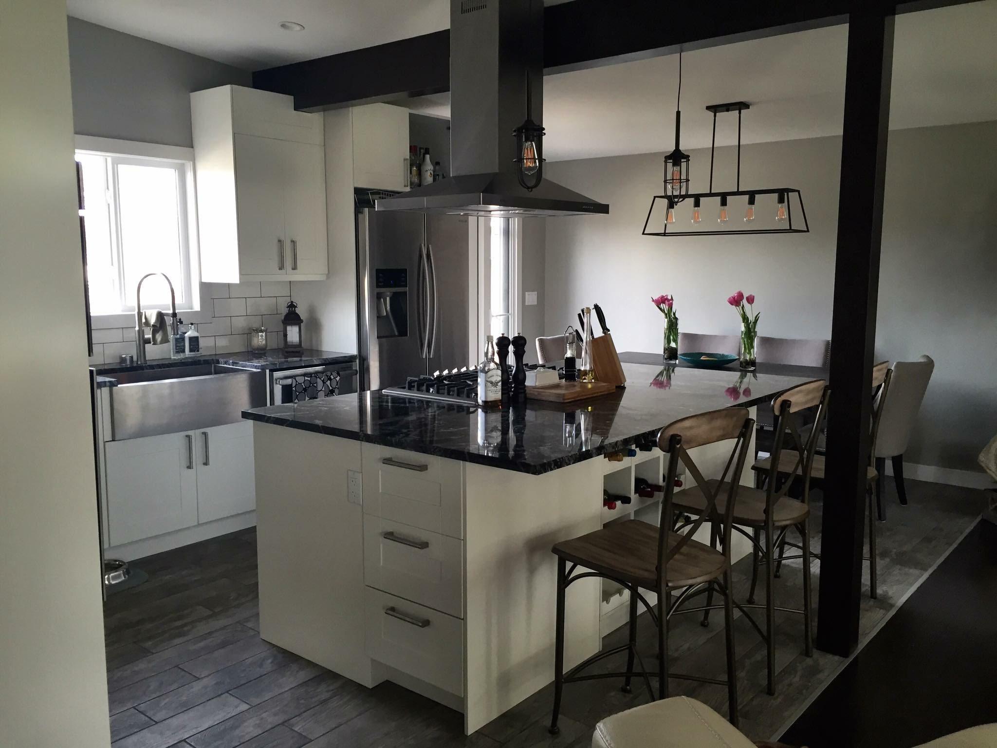 kitchen remodel Edmonton