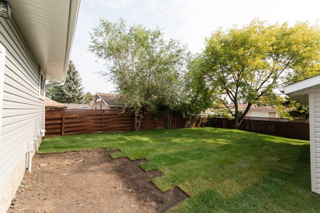Landscaping companies in Edmonton